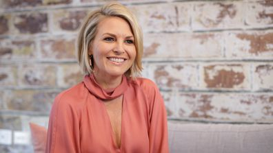 how we met georgie gardner