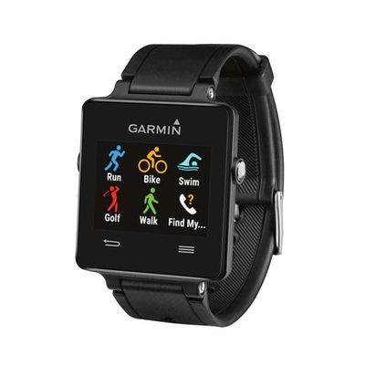 <strong>Garmin Vivoactive GPS Smartwatch</strong>