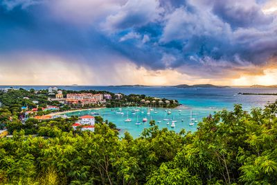 9. British Virgin Islands