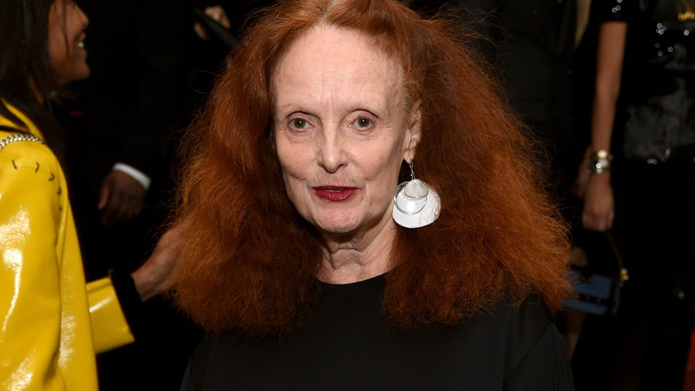 The $14,000 Grace Coddington book is being re-released for $195