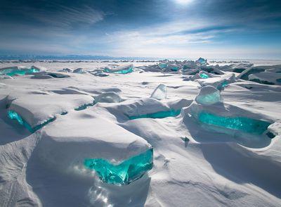 Baikal Treasure