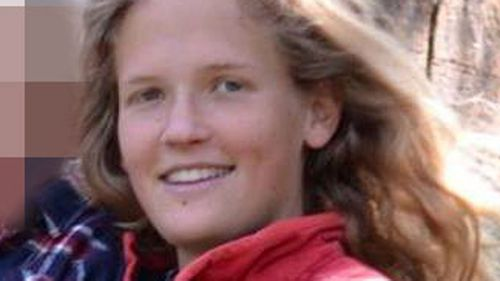 Tanja Ebert has been missing since August 8.