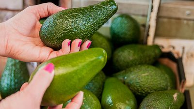 Stop squeezing the avos: Shoppers told to be less touchy-feely