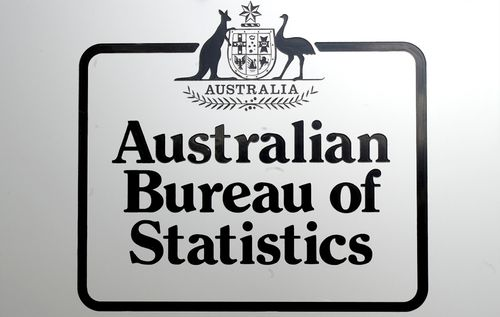 The Australian Bureau of Statistics released its September quater economic growth figures todya. (AAP)