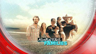 Adventure families