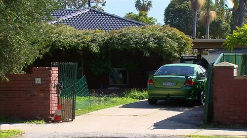 A 42-year-old woman was found unconscious in her Maddington home. Picture: 9NEWS