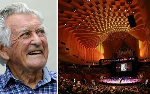 Bob Hawke state memorial service: Former Prime Minister celebrated at Sydney Opera House - Politics Live