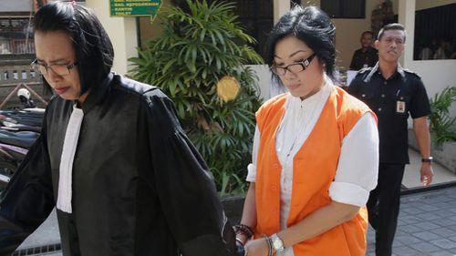 Verdict delayed for wife in Aussie's Bali murder trial