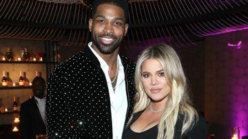 Khloé Kardashian addresses relationship status with Tristan Thompson