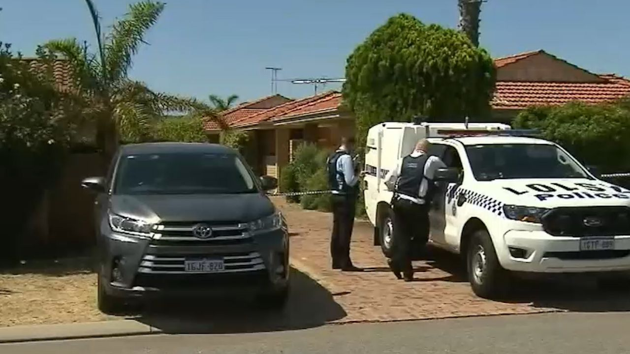 Murder investigation after woman's death in Perth