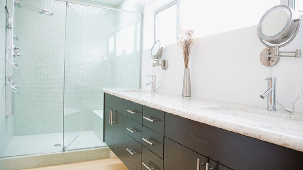 Budgeting For Your Bathroom Renovations Homes - $5000 bathroom remodel