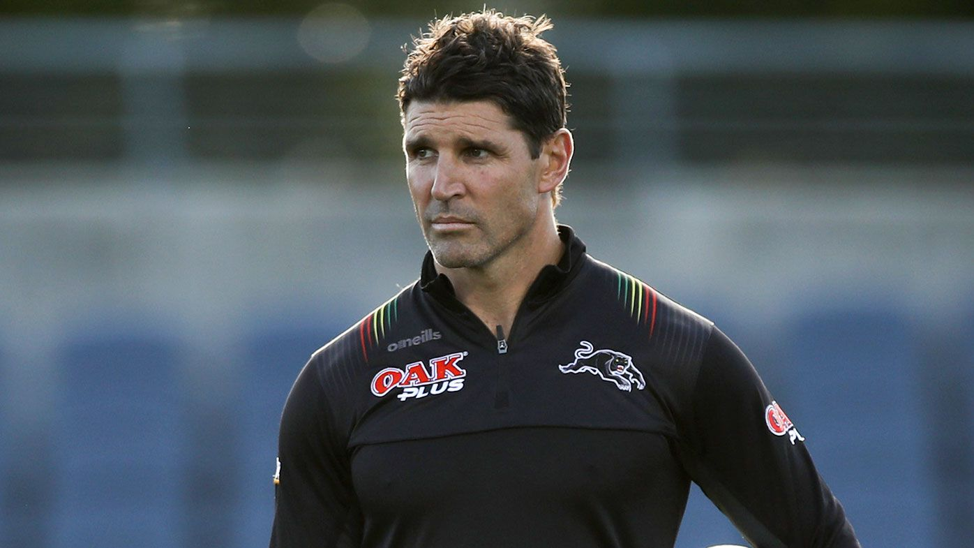 Canterbury Bulldogs set to announce signing of Trent Barrett