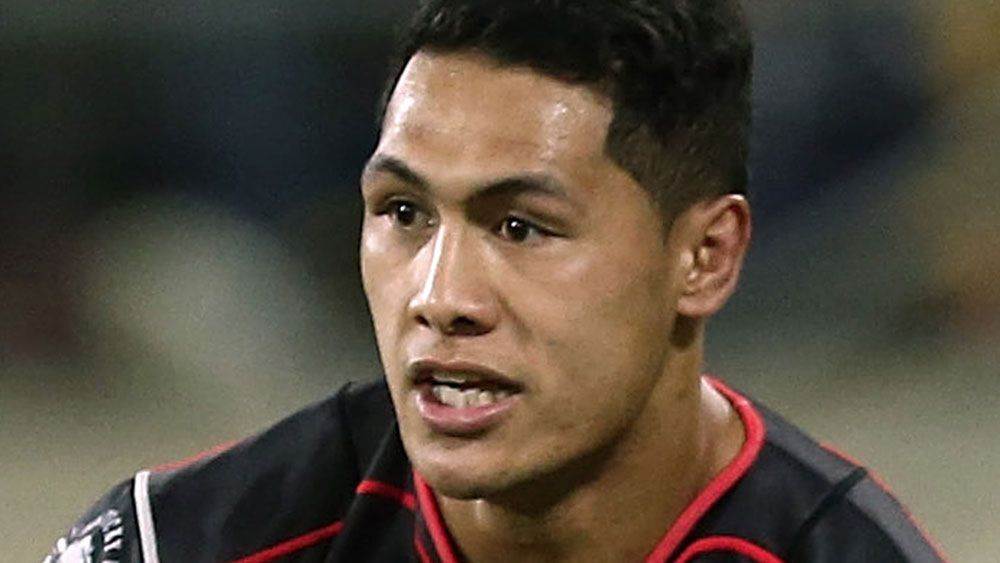 NRL news: Roger Tuivasa-Sheck signs new Warriors deal