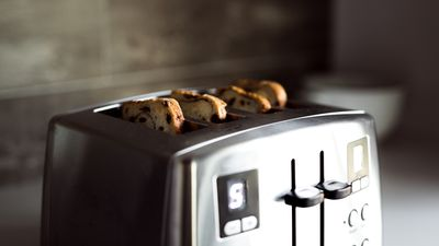 Appliances that stain less