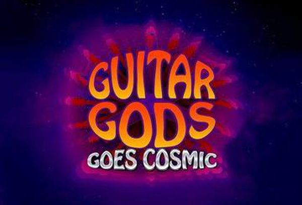 Guitar Gods Goes Cosmic