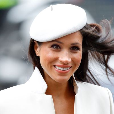 Meghan Markle Duchess of Sussex, March 2018