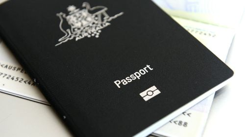 Jihad travellers to face suspended passports