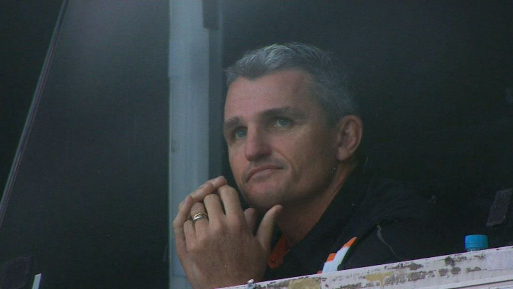 Ivan Cleary donates kidney to brother