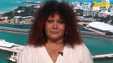 Northern Territory senator Malarndirri McCarthy believes there's no need to change the date of Australia Day.