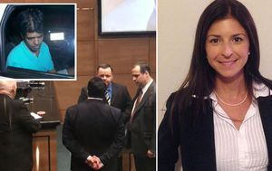 Brazilian police claim Cecilia Haddad's accused killer 'confessed' to her murder