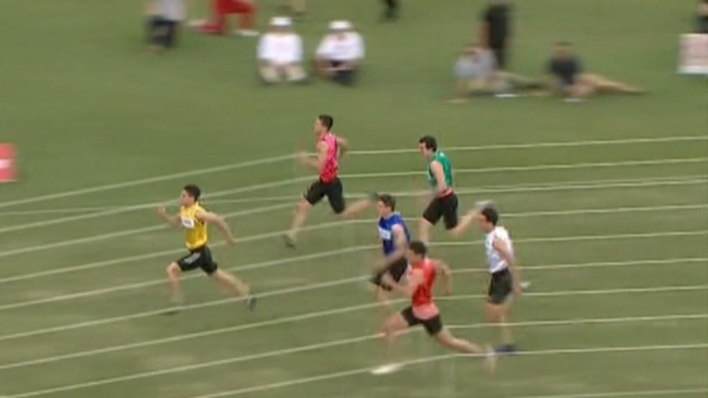 Future of Stawell Gift under threat
