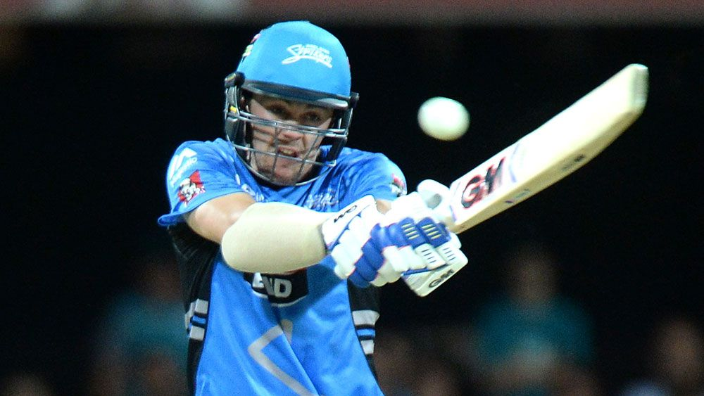 Strikers end Heat's BBL finals hopes