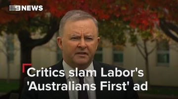 Charles Croucher: Labor's failed ad is a gift to the government
