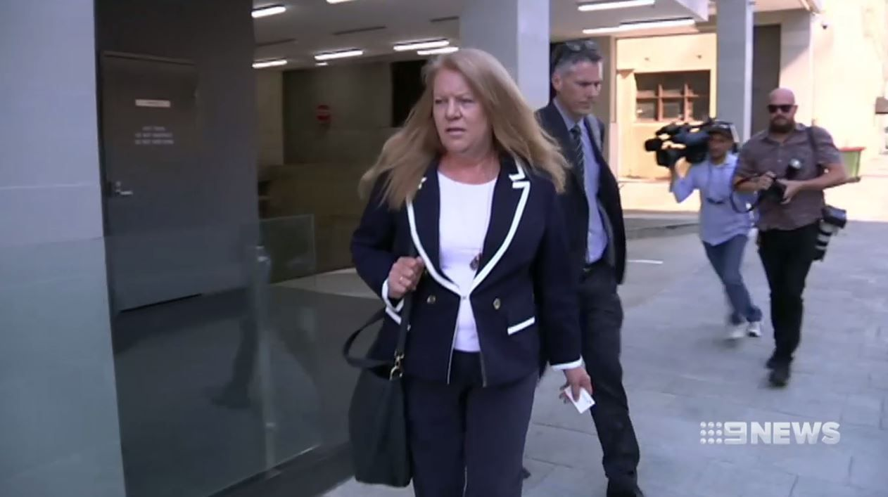 Claremont trial: Former detective gave lock of victim's hair to grieving family