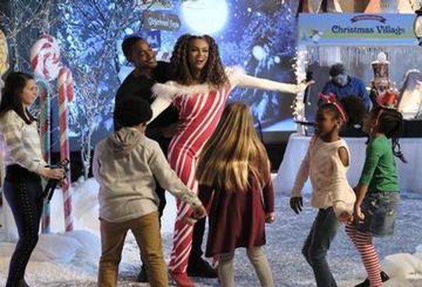 Life-Size 2: A Christmas Eve