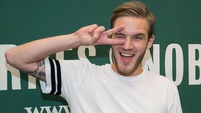 PewDiePie: $22 million