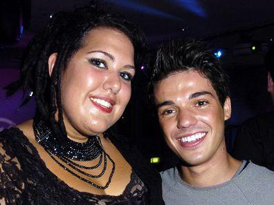Casey Donovan, Anthony Callea, Australian Idol