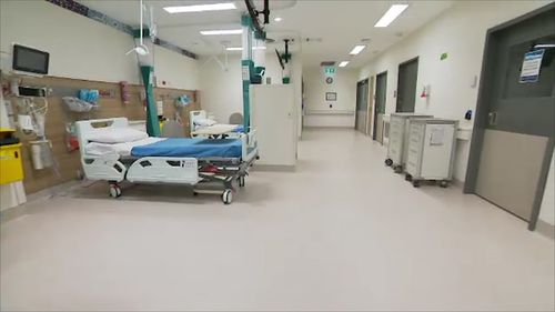 An Australian-first specialist psychiatric alcohol and drug unit has opened.