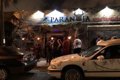 <strong>2. Paranoia Miamia -&nbsp;Miami, Florida</strong>