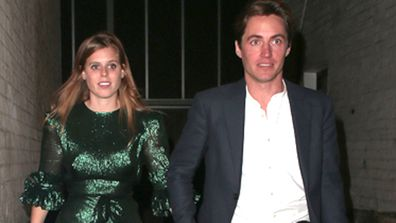 2 Princess Beatrice Edoardo Mapelli Mozzi