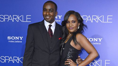 Boyfriend of Bobbi Kristina Brown accused of injecting late singer with 'toxic mixture'