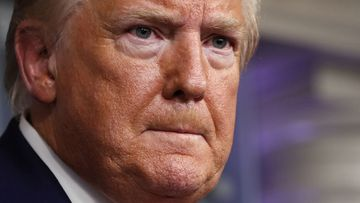 Donald Trump's animosity towards journalists has reached another level in recent days.