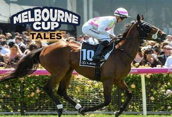 Melbourne Cup Tales