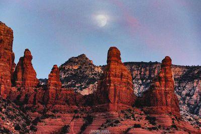 <strong>Sedona, Arizona, US</strong>
