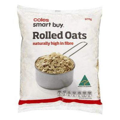 <strong>1. Rolled Oats (any brand)</strong>