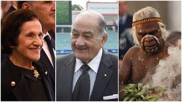'Australian great' Sir Nicholas Shehadie farewelled