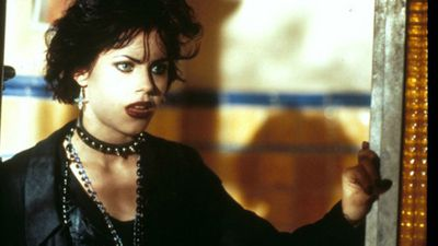 <p><b>Fairuza Balk: THEN</b></p>
