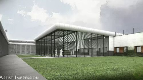 New $288 million youth jail set to be built in Melbourne