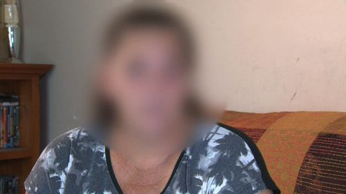 The mother of one of the gang members, aged just 11, says she feels helpless over her son's destruction and vandalism.