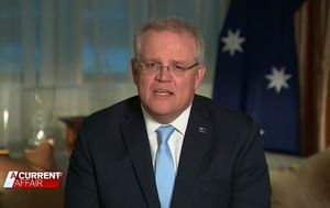 Coronavirus: Prime Minister Scott Morrison says Aussies can be 'confident' despite worries over huge public gathering