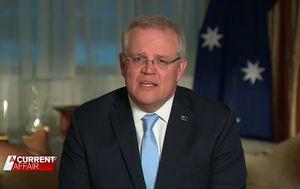 Coronavirus: Prime Minister Scott Morrison says Aussies can be 'confident' despite worries over huge public gathering