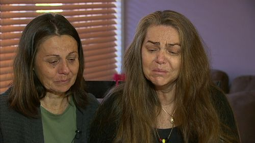 Kym Taylor's mother and aunt have pleaded for help from the public to catch her killer