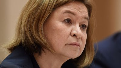 Michelle Guthrie taking ABC to court over sacking