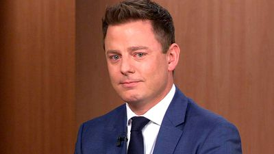 Tears were shed on set this morning when TODAY Show sports presenter Ben Fordham ended a four-year stint on the morning program - but viewers have at least one reason to celebrate.<p></p><p>Fordham promised that for the next 12 months, he would buy any TODAY viewer a beer if they spotted him out and about.</p><p>It was unclear whether the offer only applied once per viewer, or if multiple sightings could be converted into a six-pack.</p><p>Fordham's colleagues bid an emotional farewell to him, with co-host Karl Stefanovic joining the departing presenter in shedding a few tears.</p><p> Click through to look back at Fordos best moments on the show.</p><p></p>