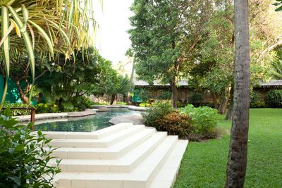 <strong>Stargroves Villa<br /> Owned by: Mick Jagger</strong>