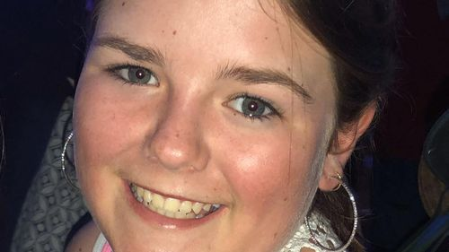 Tributes pour for Gladstone teenager Summer Scantlebury who died in quad bike accident